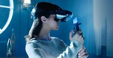 Star Wars AR - Disney et Lenovo lancent un nouveau casque de réalité augmentée