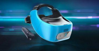 HTC Vive Focus casqueVR autonome