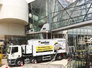 Le blog du batiment Weber