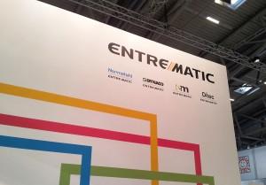 Normstahl Entrematic - Dynaco Entrematic - Em Entrematic - Ditec Entrematic