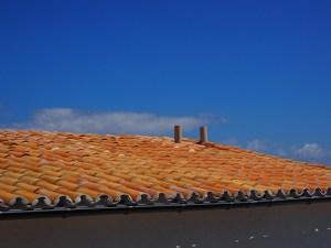 Travaux toiture