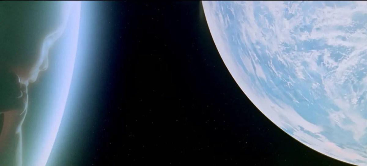 Photo du film 2001 L'ODYSSÉE DE L'ESPACE