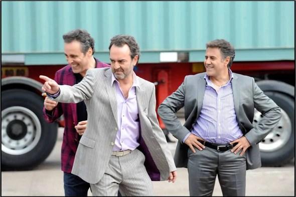 Photo (2) du film LA VÉRITÉ SI JE MENS 3