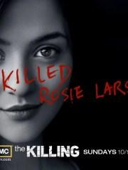 Affiche de la série THE KILLING (US) - Saison 1