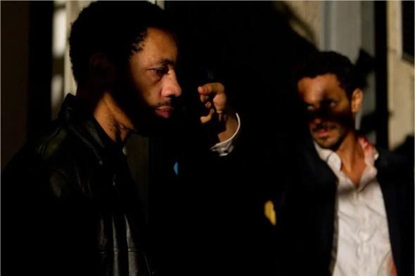 Photo (1) du film NUIT BLANCHE