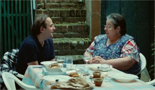Photo (1) du film UN MONDE SANS FEMMES