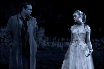 Photo du film TWIXT