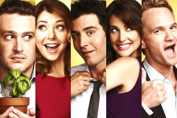 Photo de la série HOW I MET YOUR MOTHER