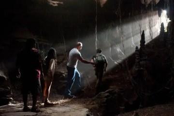 Photo du film VOYAGE AU CENTRE DE LA TERRE 2 - L'ÎLE MYSTÉRIEUSE