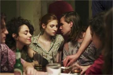 Photo (2) du film UNE BOUTEILLE À LA MER