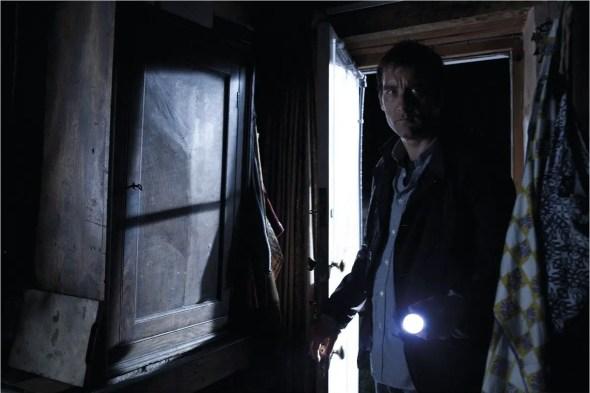 Photo (2) du film INTRUDERS