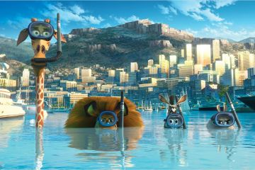 Photo (2) du film MADAGASCAR 3, BONS BAISERS D'EUROPE