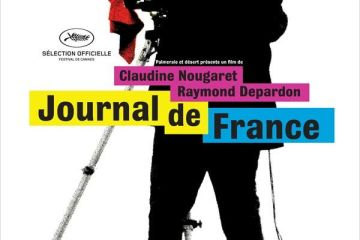 Affiche du film JOURNAL DE FRANCE