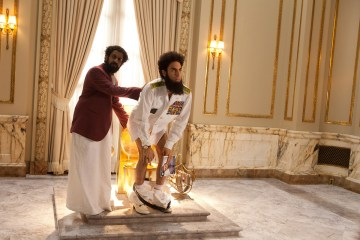 Photo (2) du film THE DICTATOR