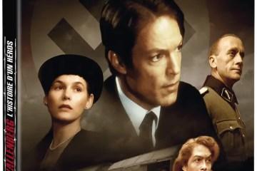 DVD du film WALLENBERG - L'HISTOIRE D'UN HÉROS