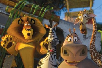 Photo (2) du film MADAGASCAR 2