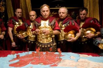 Photo (1) du film ASTÉRIX ET OBÉLIX AU SERVICE DE SA MAJESTÉ