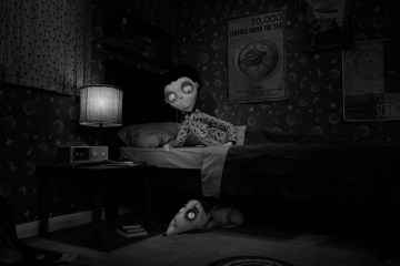 Photo (2) du film FRANKENWEENIE