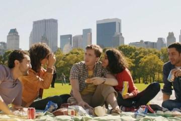 Photo du film NOUS YORK