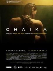 Affiche du film CHAIKA