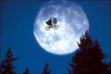Photo (2) du film E.T. L'EXTRA-TERRESTRE