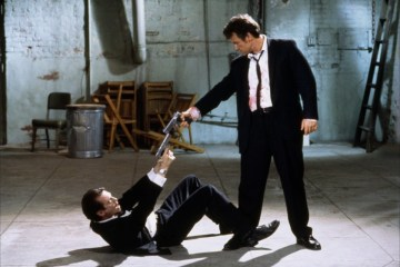 Photo (2) du film RESERVOIR DOGS