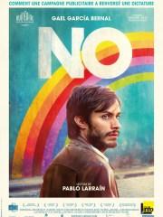 Affiche du film NO