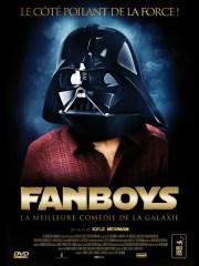 Affiche du film FANBOYS
