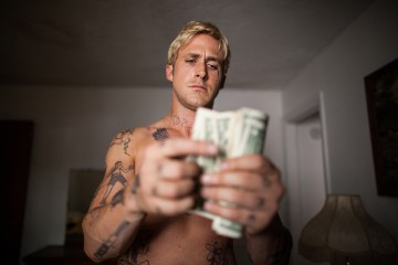 Photo du film THE PLACE BEYOND THE PINES