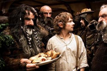 Photo (2) du film LE HOBBIT - UN VOYAGE INATTENDU