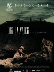 Affiche LOS SALVAJES