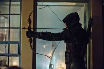 Photo de la série Arrow - Saison 1