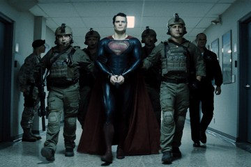 Photo du Film Man of Steel
