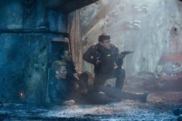 Photo du film Star Trek Into Darkness