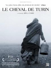 Affiche du film LE CHEVAL DE TURIN