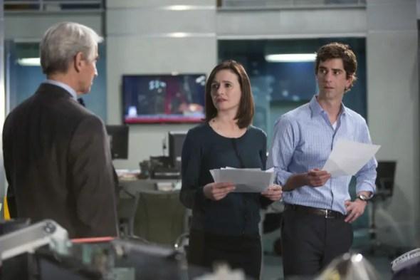 Photo de la série THE NEWSROOM - Saison 2
