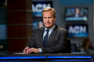 Photo de la série The Newsroom S2