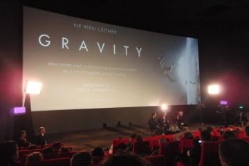 Masterclass Gravity