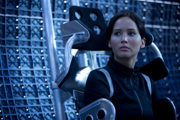 Photo du film HUNGER GAMES - L'EMBRASEMENT