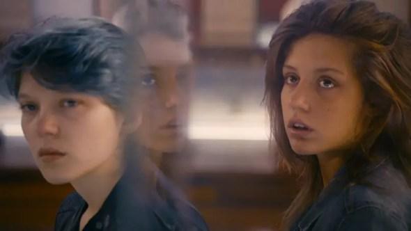 Photo du film LA VIE D'ADÈLE