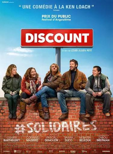 21 janvier 2015 Discount