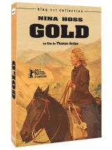 Jaquette DVD du film GOLD