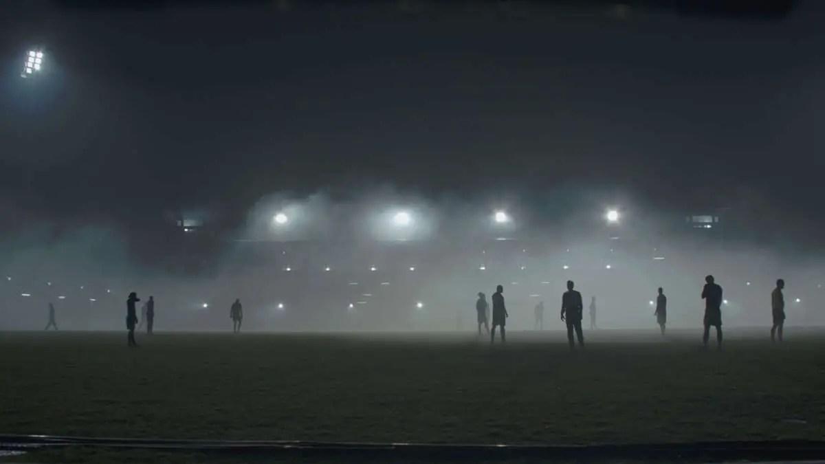 Photo du film GOAL OF THE DEAD © Luminor Films Distribution
