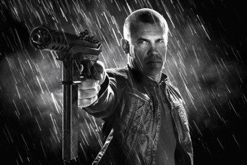 Photo du film SIN CITY - J'AI TUE POUR ELLE © Dimension Films