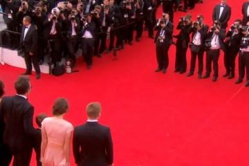 THE SEARCH © TV Festival de Cannes