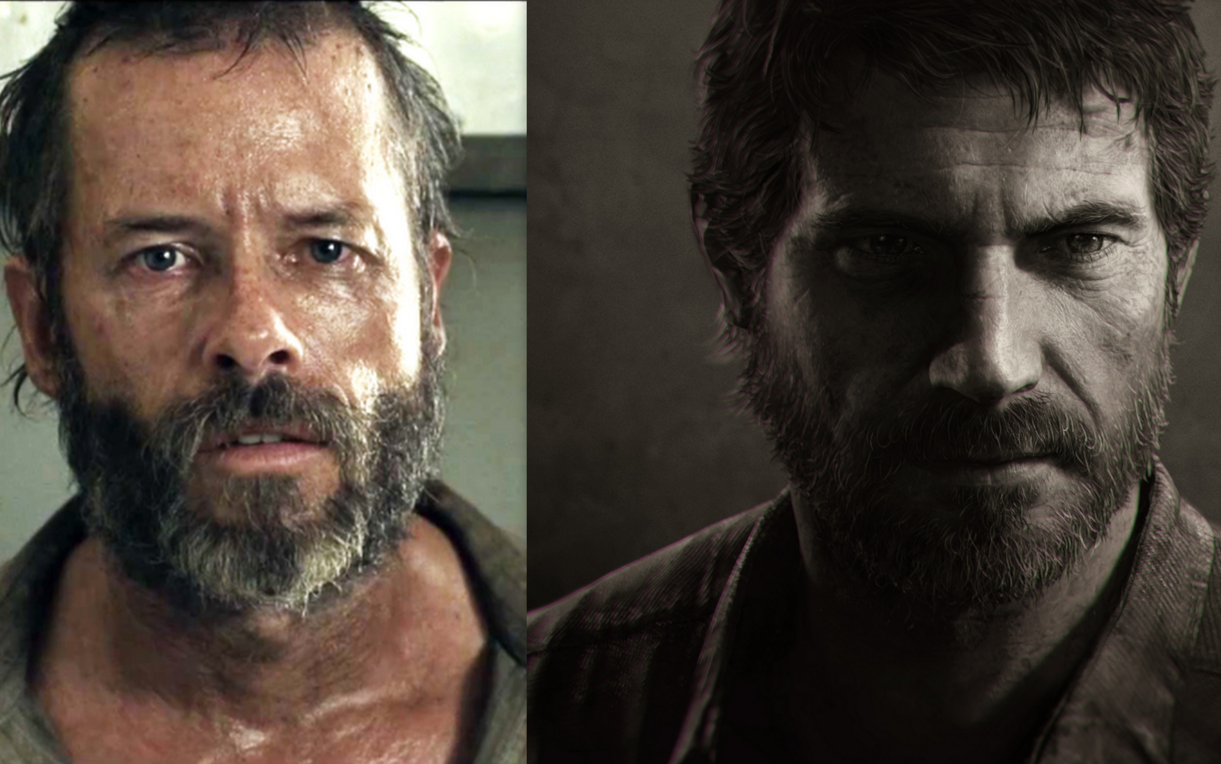 The Rover - The Last of Us 1