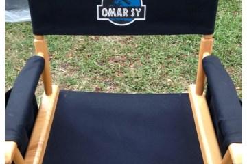 JURASSIC WORLD : Premier jour de tournage pour Omar Sy