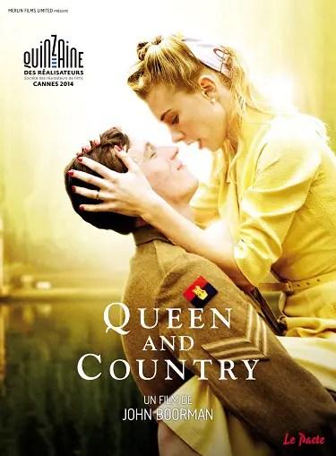 7 janvier 2015 Queen & Country