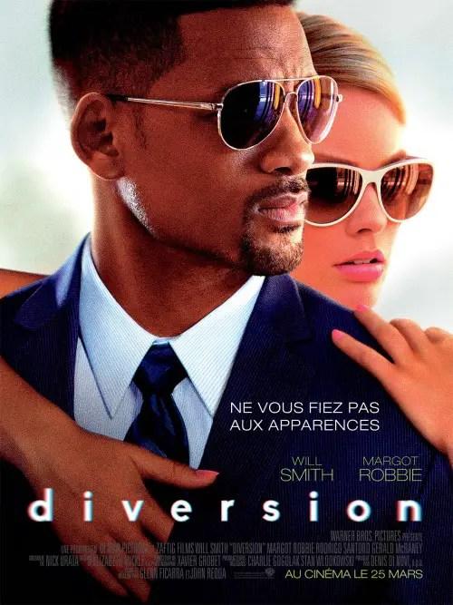 18 mars 2015 Diversion
