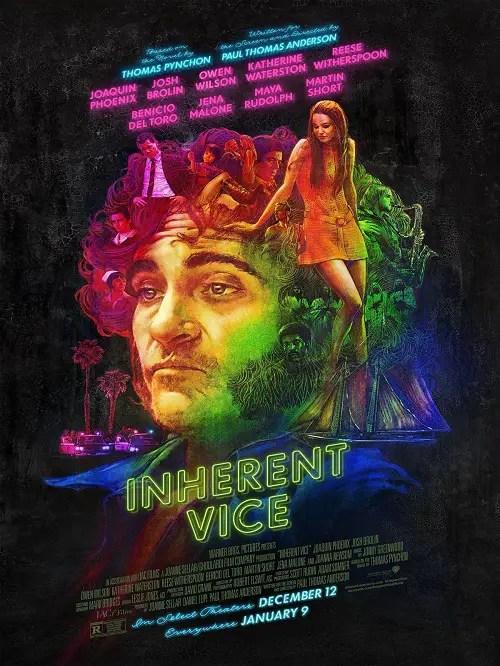 4 mars Inherent Vice